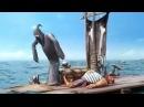 Джи невезучая Смерть Пират и Смерть Смешной мульт про смерть Dji