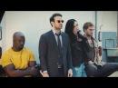 Обзор сериала Защитники (Defenders) - вялый кулак Сорвиголовы
