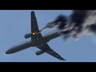 Почему разбиваются самолёты. Фильм 2/4. Точка разлома gjxtve hfp,bdf.ncz cfvjk`ns. abkmv 2/4. njxrf hfpkjvf