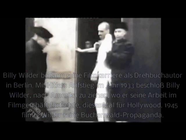Film Jude in Buchenwald - must see..!