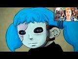 СМОТРИ МНЕ В ГЛАЗА! - САМАЯ СТРАННАЯ ИГРА - Sally Face #2