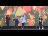 Nebo5 на Видео Жаре 2017(Поколение Танцы)