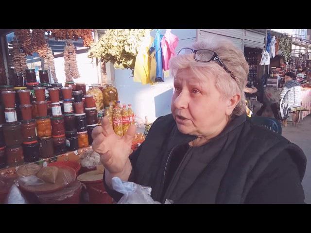 Рецепт шашлыка по-грузински от женщины с Дезертирки. Грузия.