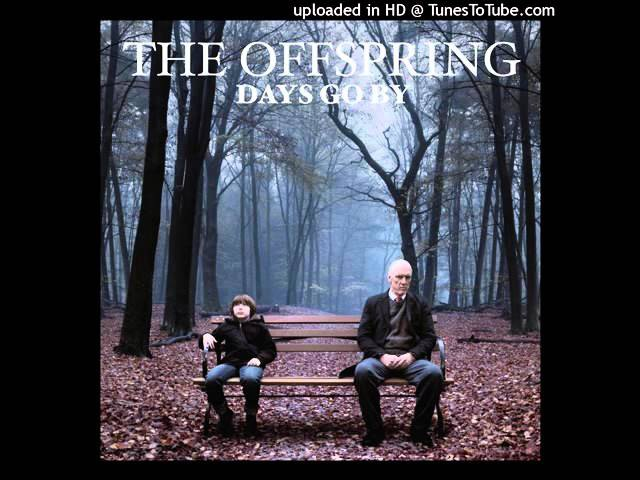 The Offspring - The Future Is Now - HQ