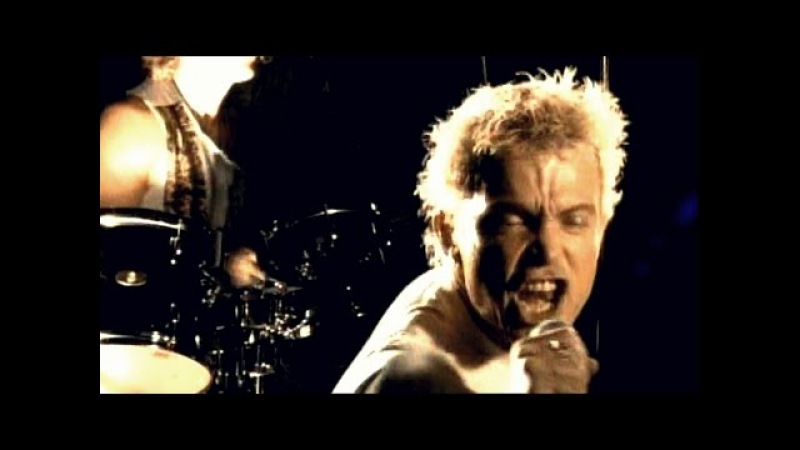 Billy Idol Speed Official Video