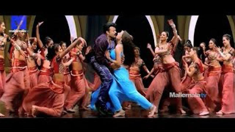 Abbo Nee Amma Goppade Video Song - Anji    Chiranjeevi   Namrata Shirodkar   Nagendra Babu