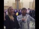 Рамзан Кадыров Танцует с Татьяной Навкой Ловзар