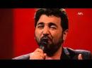 Farid Askerov - Любовь Похожая на Сон The Voice of Azerbaijan 2015