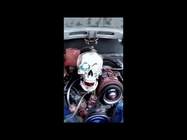 Супер тюнинг мотора или Колян дай газу!