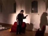 Poulenc La Voix Humaine (The Human Voice) Russian language