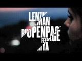 Lenzman - Open Page feat. Riya