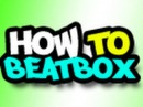 How to BEATBOX for Beginners - Basic Tutorial