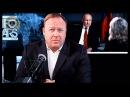 Алекс Джонс обзор интервью Путина с Мегин Келли