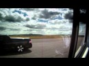 прикол в топ гире VE Ute (380л\с) VS Ford Transit ( ? л\с)