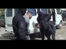 Обыск у задержанных членов банды Ровшана Ленкоранского Нижний Тагил