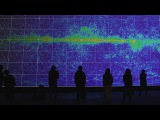 Ryoji Ikeda the radar kyoto, Kyoto Experiment, 1-6 NOV 2016