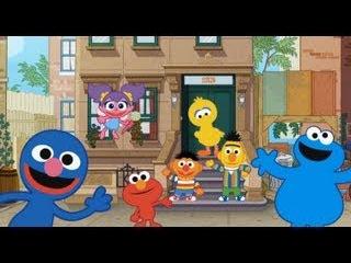 Sesame Street: