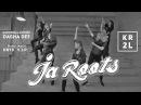 """JA ROOTS by DASHA DEE     KRYS """"V.I.P.""""     DANCEHALL     KR2L.RU"""