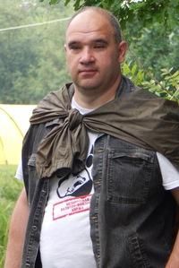 Владимир Дубатовка