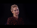 Jennifer Lawrence  Chris Pratt Insult Each Other _ CONTAINS STRONG LANGUAGE