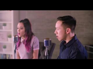 Кавер на песню Rockabye - Clean Bandit ft. Sean Paul Anne Marie