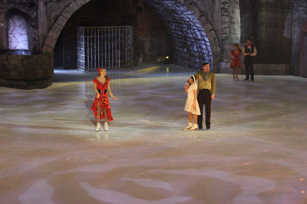 """Carmen on ice"". Краснодар, далее, везде (турне 2016-2017) - Страница 3 N5JwdddXcr8"