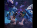 "The new trailer for ""Smurfs: The Lost Village"" with Demi Lovato as Smurfette"