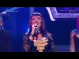 Азиза. Cher – «Strong Enough». Точь‑в‑точь. Суперсезон. Фрагмент выпуска от 25.0