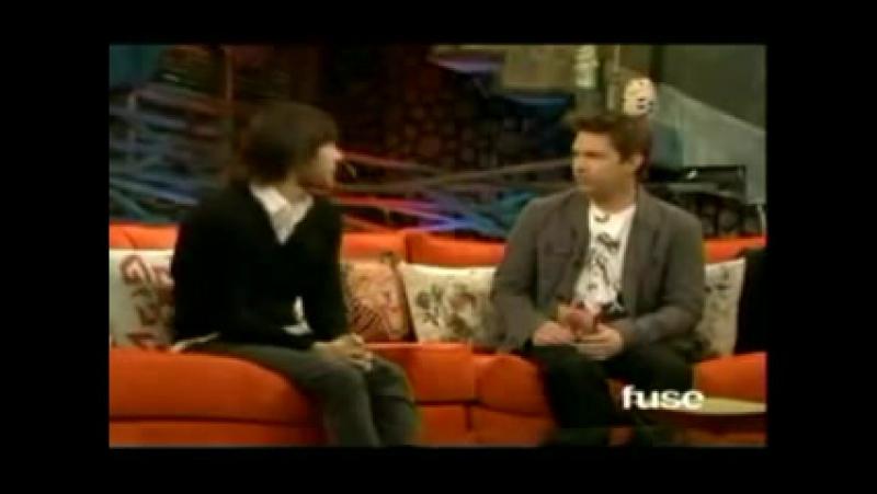 28.03.2008 • Интервью | The Sauce | Глава 27