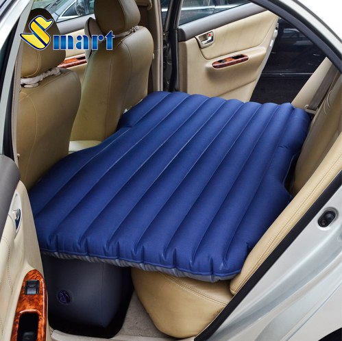 Надувной матрас для машины