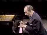 Владимир Горовиц играет этюд Скрябина Op.8 No.12 (революционный) Vladimir Horowitz Playing Scriabin 12 Etudes Op.8 No.12