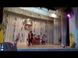 Конкурс Мини Мистер и Мини Мисс 2017. Танец пиратов