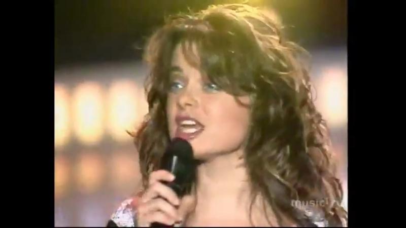 Хрустальное сердце Мальвины - Наташа Королева (Песня 98) 1998 год