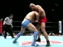 IWGP Heavyweight Championship Best Bout - Disc 5
