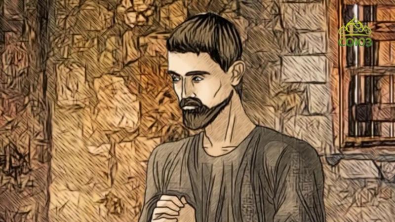 22 января: Преподобный Евстра́атий Тарсийский, игумен.