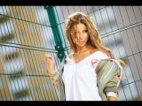 Тизер со съемок первого официального видео на сингл