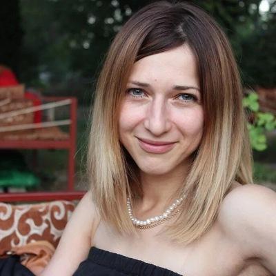 Оксаночка Тохтарова