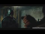 [Super]Heroes Of Martial Arts #22 - Batman (BvS) - Warehouse Fight (Batman saves Martha Kent)