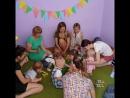 Наши детки в детском эко-клубе FRIENDS