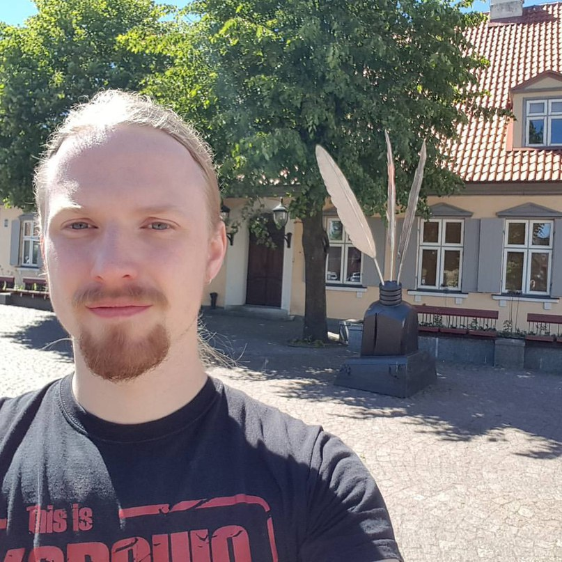 Юрий Рогов   Rīga