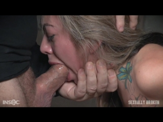 Kat dior, dee williams (bdsm, humiliation, bj, deepthroat)