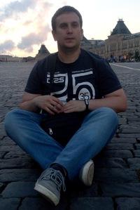 Алексей Михайленко