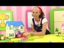 Развивающее видео Машины сказки - ТЕРЕМОК! Сказки советские мультфильмы для детей