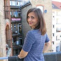 Olesya Rudloff