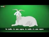 Radio Globo - Il Pulcino Pio (Karaoke UFFICIALE) - 320x240.mpeg