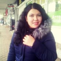 Элина Марченко