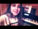 MiyaGi - Бонни (cover by Tina),красивая девушка классно спела кавер,красиво поет,шикарно,поёмвсети,у девочки хороший голос