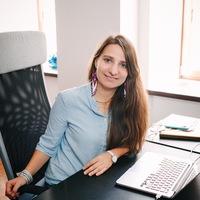 Дарья Макаревич