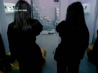 BJORK - Army Of Me MTV 1995 - MTV Adria Air