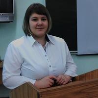 Виктория Борисова